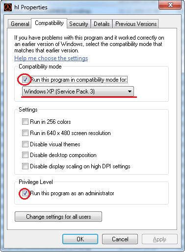 Windows XP (Service Pack 3)