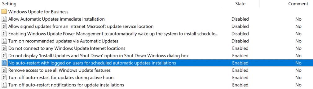 Disable Windows Updates - vypnutí aktualizací