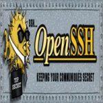 Linux SSH server