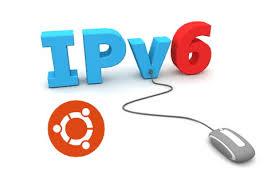 Vypnutí IPv6 adresy