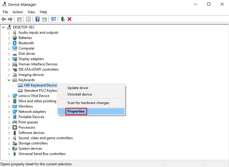 Samovolné zapínaní PC