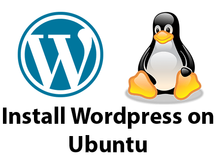 instalace wordpress linux