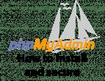 install myphpadmin
